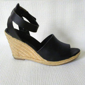 OLD NAVY Women's Faux - Leather Wedges